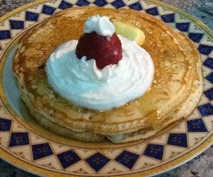 Super Pancakes