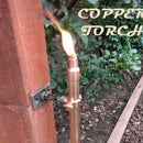Copper Torch