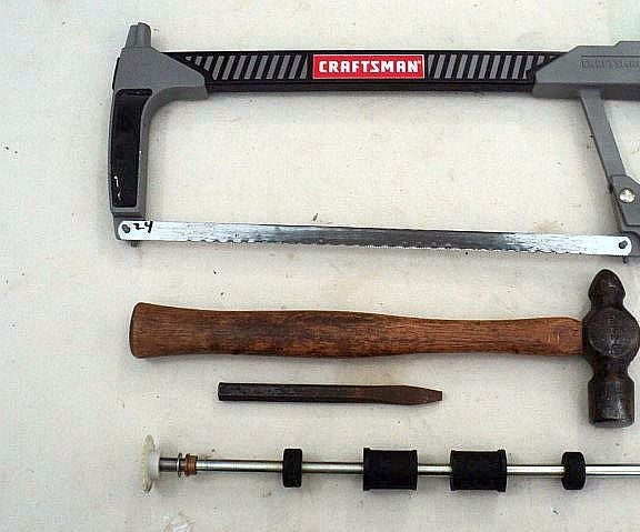 Economically Make Your Own Custom Precision Drill and Reamer Set