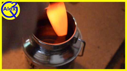 Heat Treatment: Part 2 - Quenching