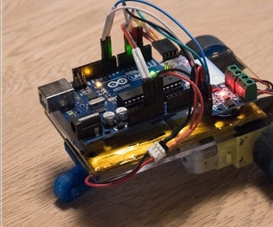 DTMF Controlled Car. No Mobile Phones Required