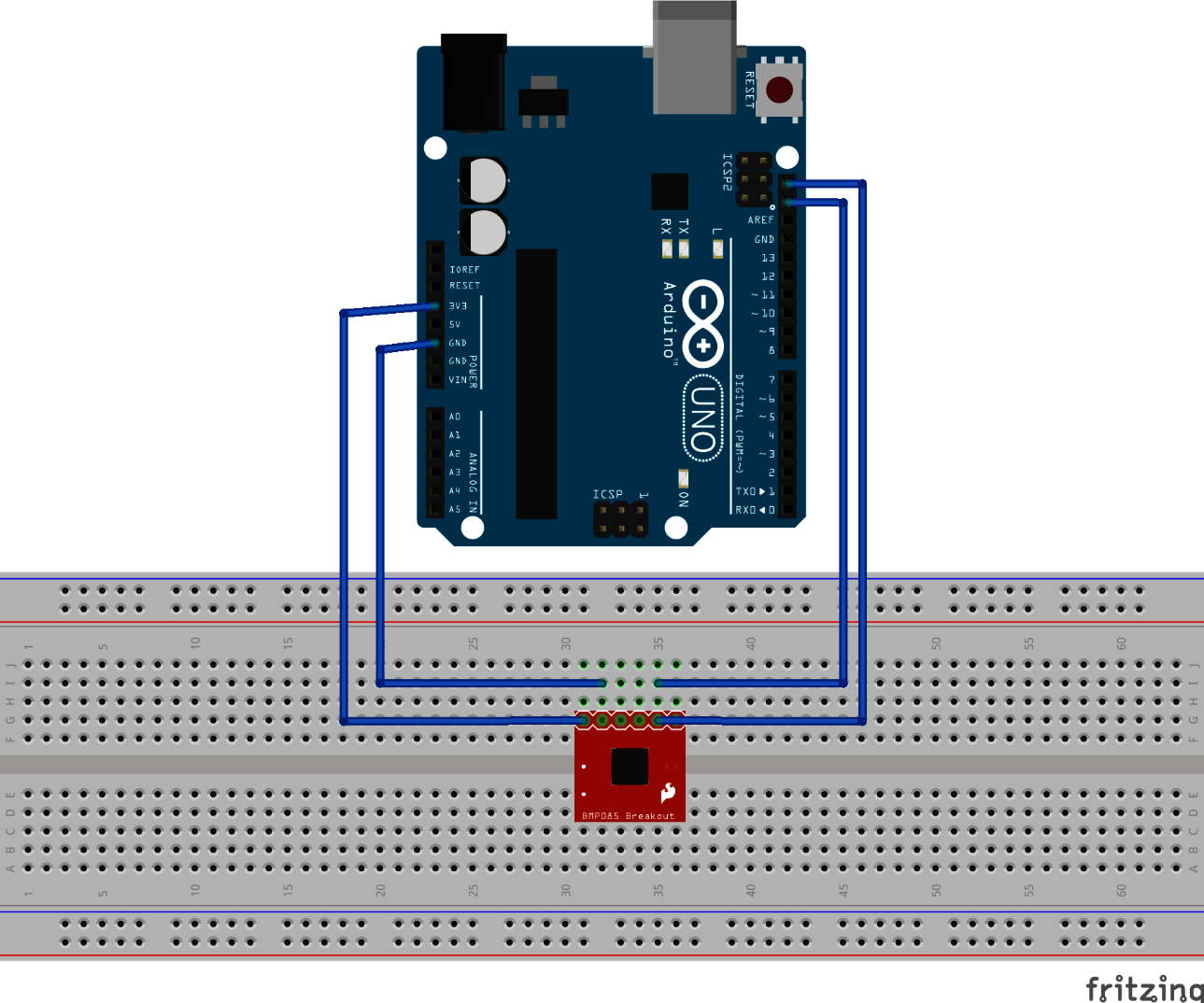 Controlling Arduino Uno With Javascript!