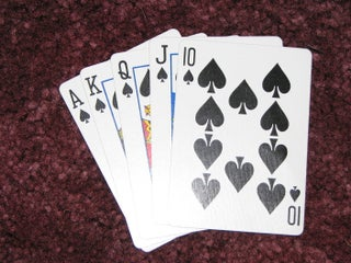 Learn How to Play Poker! : 8 Steps - Instructables