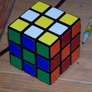 The simplest way to solve the rubix cube