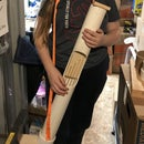Rubber Band Instrument