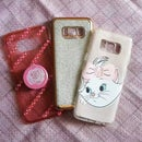 Pimped old phone cases