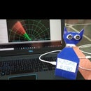 Radar Robot Based on Arduino