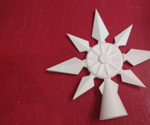 Modular Star Tree Topper