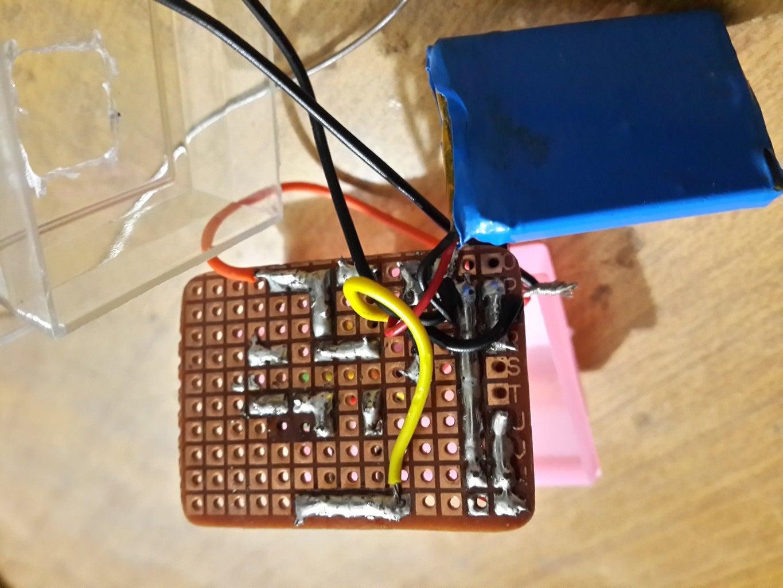 Making Circuit