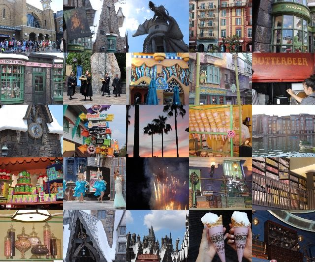 The Ultimate Guide to Universal Studios in Orlando Florida