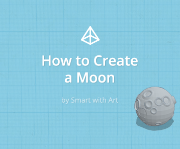 How to Create a Moon