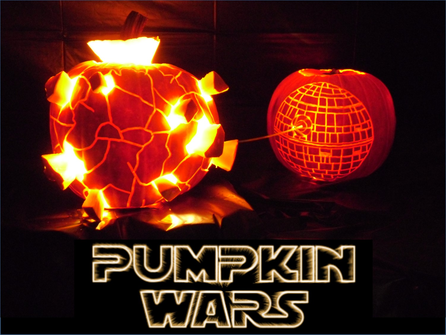 PUMPKIN WARS