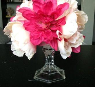 DIY Flower Bouquet