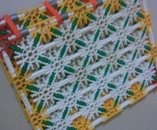 The Guide to K'nex
