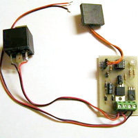 RFID Car Immobiliser