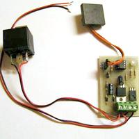 RFID Car Immobiliser
