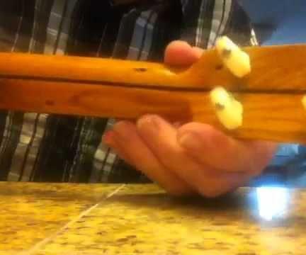 pallet saprano ukulele