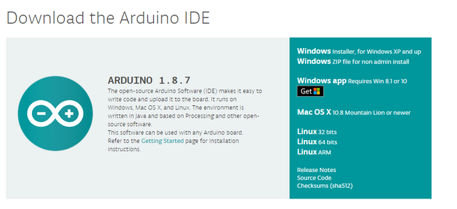 Step 4: Download the Free Arduino Software