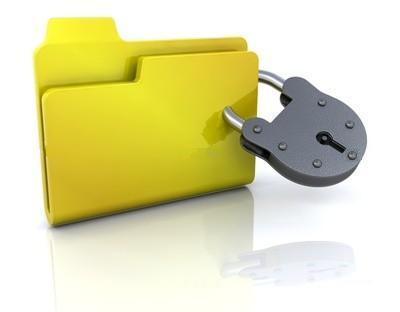 Folder Locker Using Notepad.