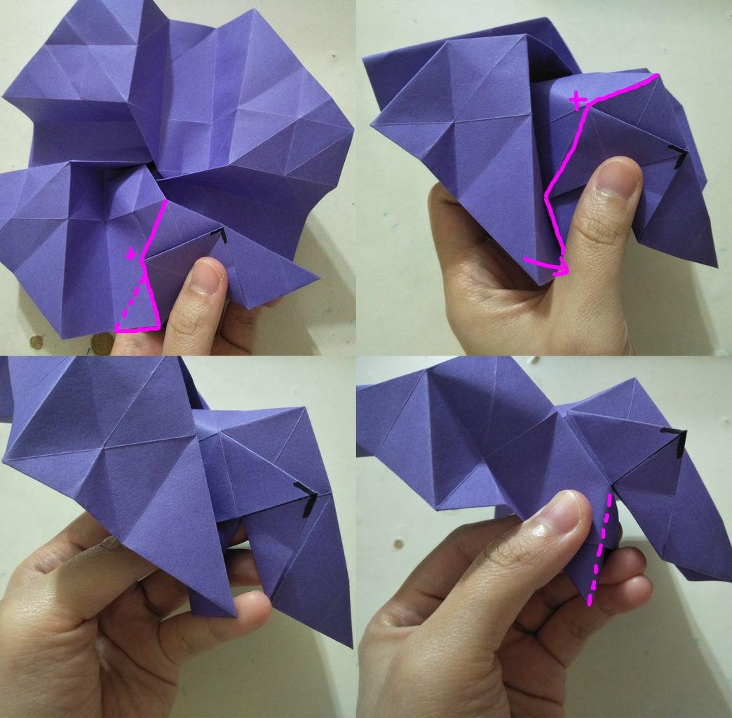 Folding #4