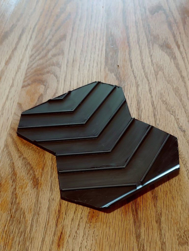 Stomp Pad_20 Minute Build Time_Snowboard Accessory