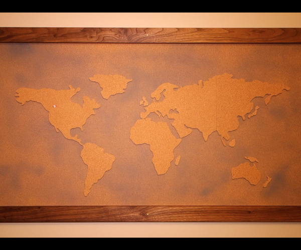 Make It - Cork Board
