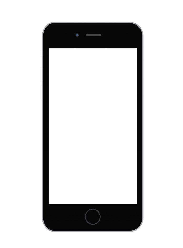 Custom Wallpaper With an IPhone