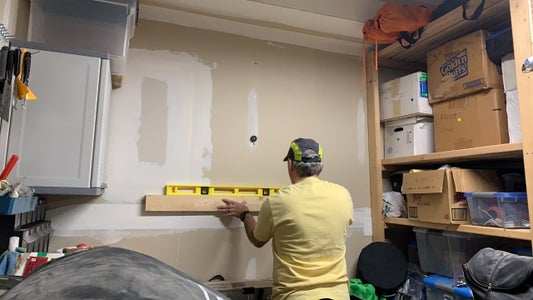 Wall Mounting (optional)