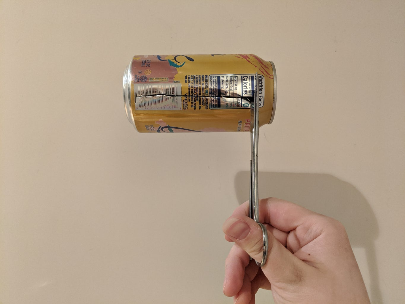 Cut Your Cans
