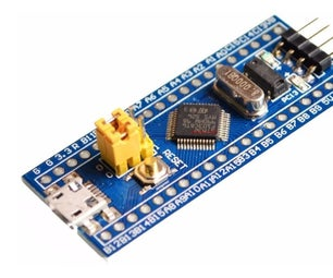 """So, You Load STM32duino Bootloader in Your """"Blue Pill""""...So What Now?"""