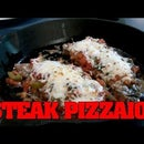Mariah Milano's Homemade Steak Pizzaiola! (Carne Pizzaiola)