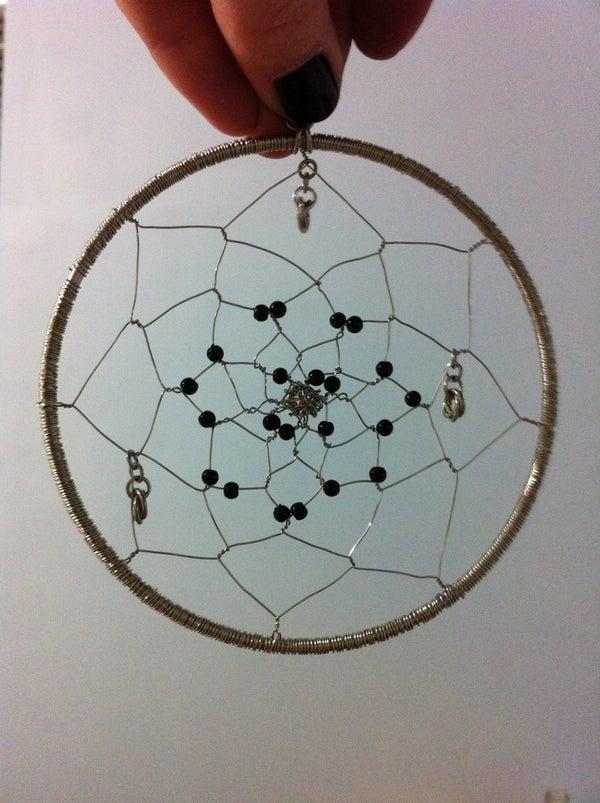 Wire Dreamcatcher
