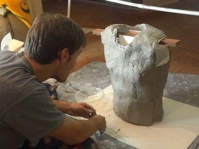Sculpting the Torso