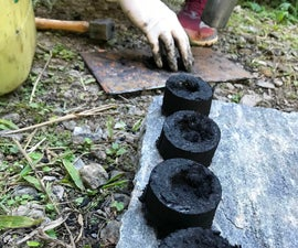 Biomass Briquette