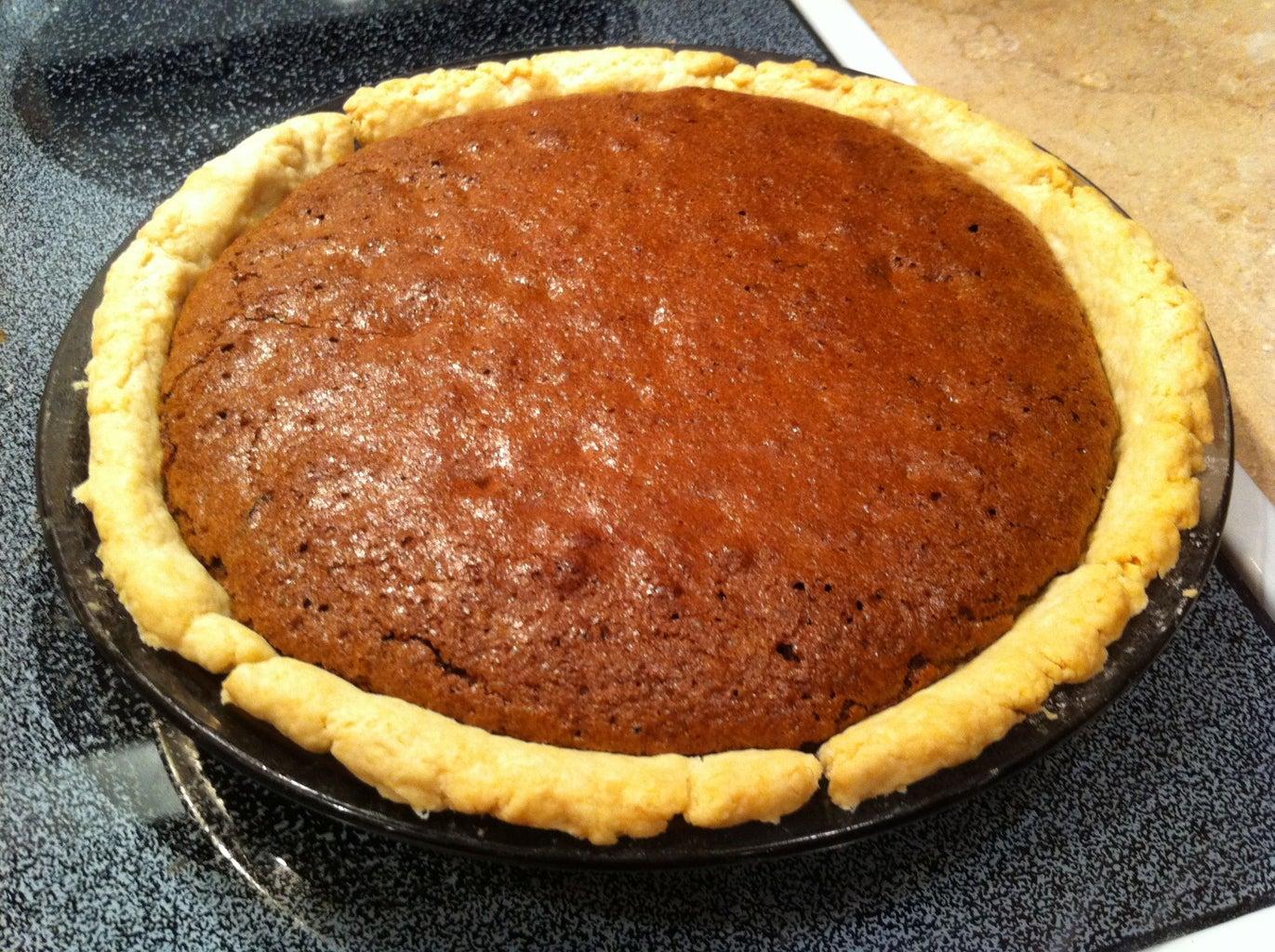 Enjoy the Pie
