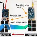 IoT Robotics - Part 2 - the Hardware