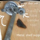 Brake Line Bender tool