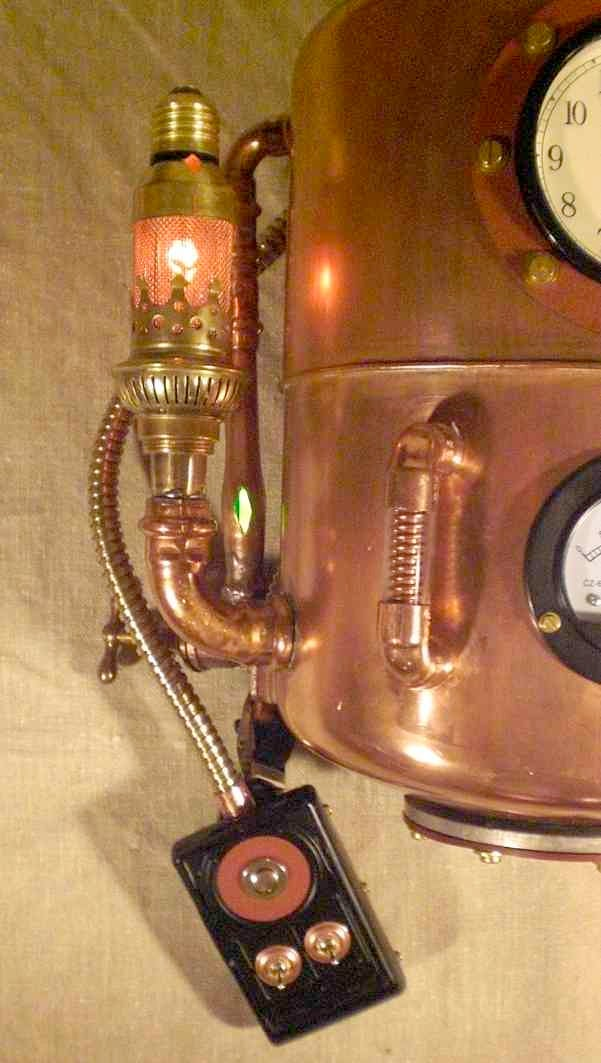 "The ""low-pressure""-plasma Circuit"
