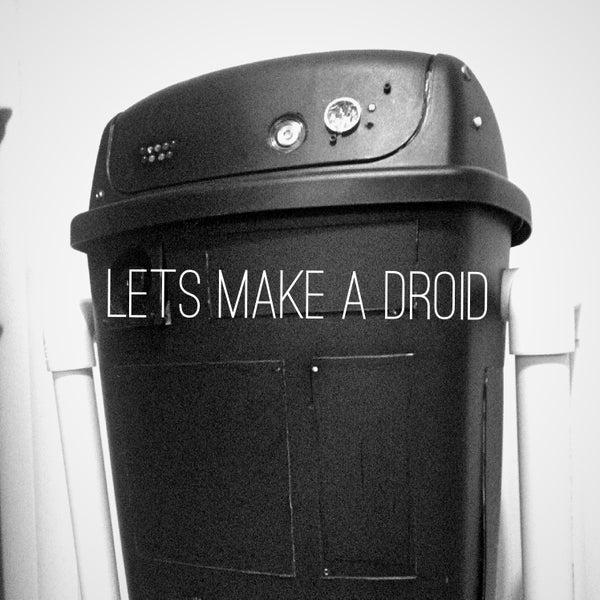 Lets Make a $20 Droid