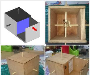 Cube Puzzle Prototype
