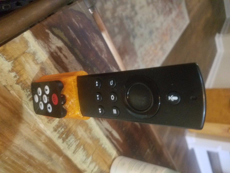 Slip on Amazon Fire Remote TV Remote