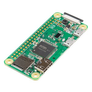 Getting Started With Raspberry Pi Zero W No HDMI Only USB Cable SSH Into Pi