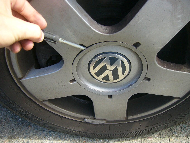 Free Wheel Bolts/Lugs