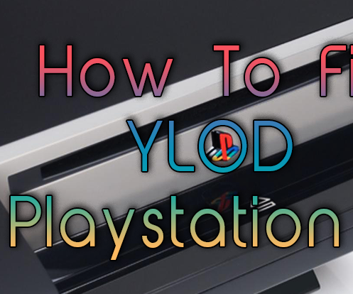 How To Fix Ps3 YLOD Problem