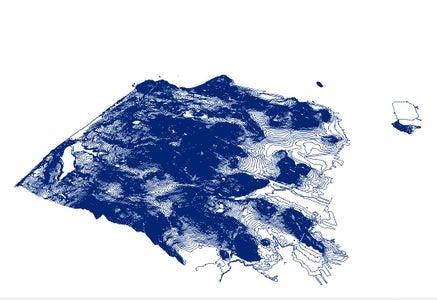Create Topography