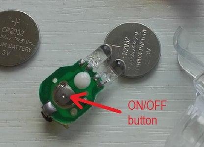 Small Modification