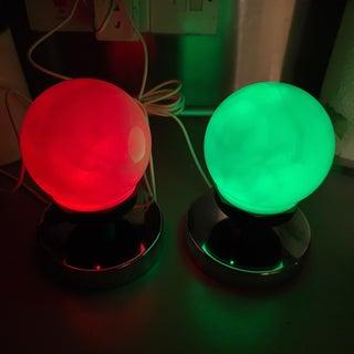 Filia - the Homemade Friendship Lamp