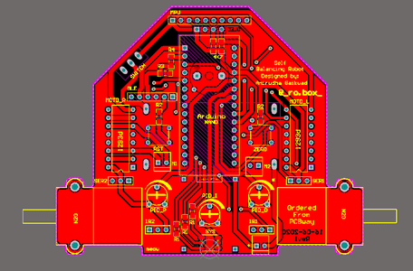 Designing the Schematic and PCB