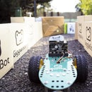 Make a Lidar-Guided Robot With the GiggleBot