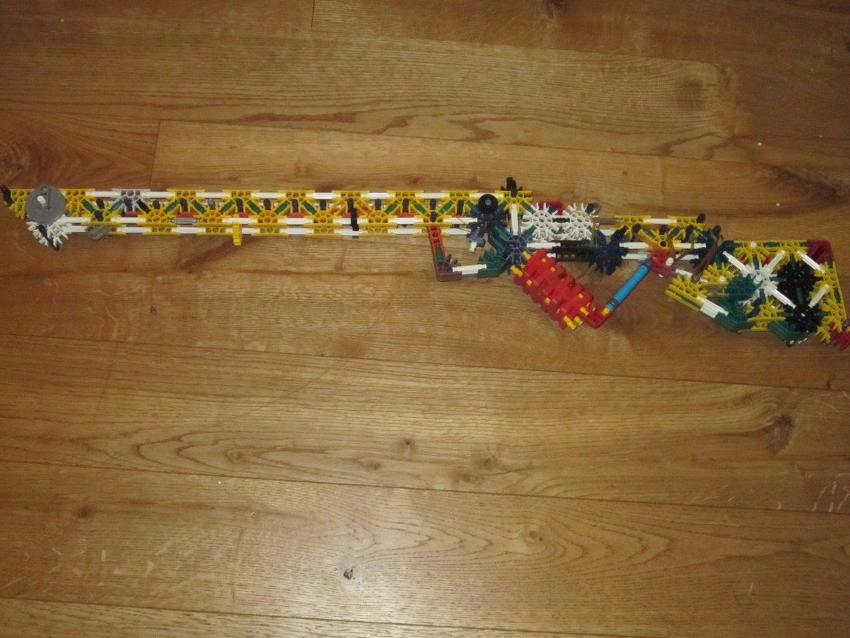 Death Bringer V3! (DB-V3)